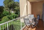 Location vacances Six-Fours-les-Plages - Apartment le Verdon.1-1