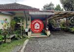 Hôtel Malang - Oyo 90142 Sripit Heritage Syariah-2