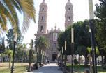 Hôtel Villa de Reyes - Casa San Antonio-2