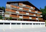 Location vacances Leytron - Apartment Domino B 48-3