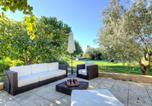 Location vacances  Vaucluse - Holiday Home L'Oustaou dei Figo-4