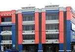 Hôtel Kota Bharu - Oyo 1151 Diamond Hotel-4
