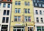 Hôtel Eisenach - Bärliner Hotel-2