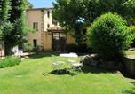 Location vacances Santa Maria de Corcó - Villa in Folgueroles Sleeps 16 with Pool-3