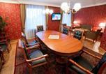 Hôtel Kielce - Grand Hotel Kielce-3