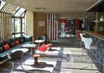Hôtel Saint-Fargeau-Ponthierry - Ibis Evry-2
