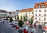 Location vacances Bratislava - Best view apartment-1