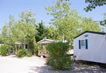 Villages vacances Festival des Méditerranéennes de Leucate - Camping Tamaris-3