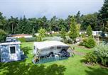 Camping Lelystad - Recreatiepark Boslust-1