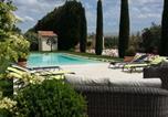 Location vacances Cavaillon - Mas Saint Julien-1