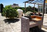 Location vacances Traiguera - Villa for 8 people with private pool-4