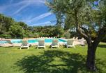 Hôtel Chianciano Terme - Hotel Panoramic-2