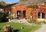 Hôtel Rouffignac-de-Sigoulès - Chambres d'Hôtes La Caline-3