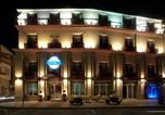 Hôtel Alexandroúpoli - Olympos Hotel-2