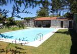 Location vacances Viana do Castelo - Casa do Nato -Turismo Rural-2