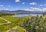 Location vacances Frisco - 360 Mtn & Lake Dillon View - Condo with Shared Hot Tub-3