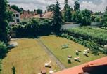 Hôtel Sibiu - Blaga Accommodation-2