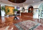Hôtel Prases - Hotel Spa Milagros Golf-2
