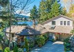 Location vacances Nanaimo - Long Lake Waterfront Bed and Breakfast-1