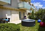 Location vacances Split - Adriatic View & Garden Apartment-2