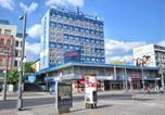 Hôtel Teplice - Interhotel Bohemia-2