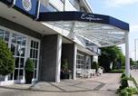 Hôtel Bad Oeynhausen - Hotel Exquisit-2