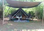 Camping Kataragama - Dev's Campground - Tented Safari-3