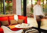 Hôtel Strood - Ibis London Thurrock M25-4