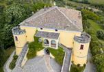 Location vacances Altomonte - Castello di Serragiumenta-3