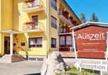 Hôtel Sankt Kanzian am Klopeiner See - Hotel Auszeit-1