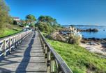 Location vacances Vilagarcía de Arousa - Apartamento Illa vistas al Mar-4