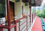 Hôtel Munnar - Lizmerrycasa Homestay-4