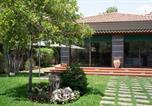 Location vacances Mascalucia - La casa di Masina - A surrounded garden Villa --1