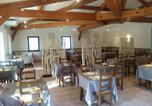 Hôtel Salavas - Terrasses de l'Aven Diaprisyus-2