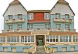 Hôtel Soullans - Logis Frederic-3