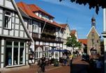 Hôtel Dinklage - Hotel Hagspihl-1