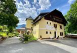 Hôtel Weissensee - Landhotel Kastanienhof-1