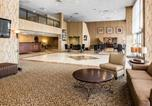 Hôtel Greensboro - Quality Inn & Suites Airpark East-3