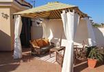 Location vacances Murcie - Residencial Almadraba E2-2
