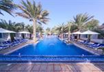 Hôtel Fujairah - Fujairah Hotel & Resort-1
