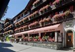 Hôtel Zermatt - Hotel Derby-1