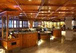 Hôtel Saalbach - Jufa Alpenhotel Saalbach-4