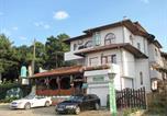 Hôtel Balchik - Stefan Family Hotel-1