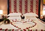 Hôtel Taif - Rose Inn Hotel-4