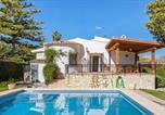 Location vacances Sant Vicente del Raspeig - Arena (San Juan de Alicante)-1