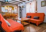 Location vacances Torrox - Casa Torre Del Manzano-3