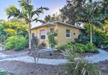Location vacances Pinellas Park - Cozy Palms Oasis about 4 Miles to St Pete Beach-1