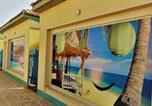 Villages vacances Solarino - Villaggio Albergo Internazionale La Plaja-3
