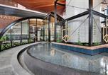 Location vacances Woolloongabba - Urban Rest - Halo South Bank-2