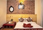 Hôtel Népal - Newa Home-3